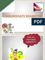 penuluhan neuropati