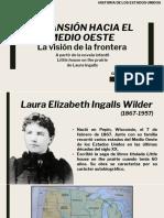 Unidad 6 Expansión hacia el medio oeste - Gisela Paola Covelly