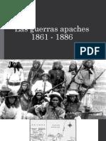 Unidad 6 Las Guerras Apaches 1861 - 1886 - Juan Pablo Serna