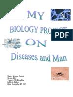 Ayanna's Bio Projecttt
