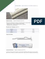 TUBERIA HIDRAULICA DE PVC.docx
