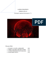 Laporan Praktikum Gerhana Bulan - Copy