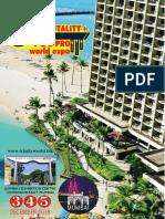 Hospitality Brochure Mumbai 2019