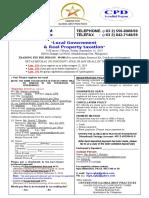 l Gu 5 Registration Form