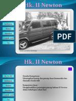 Hk newton