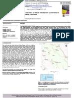 Abbasi & Yasin 2017 Petrography of the Nagri Formation Sandstones