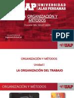 Organizacion y Metodos Unidad i (2)