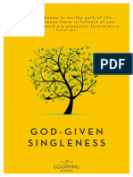 God Given Singleness