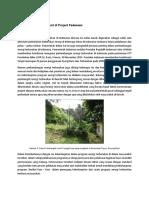 Sustainable Development Di Project Energi Terbarukan Pedesaan