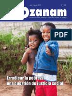 Revista bimestral editada por el Consejo Superior de España San Vicente Paul_Agosto 2019