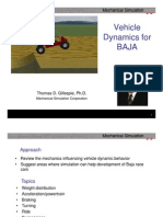 Vehicle Dynamics_Thomas D