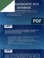 PTB Diagnostic ECG Database