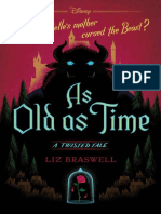 OceanofPDF.com as Old as Time a Twisted Tale Twisted Ta - Liz Braswell