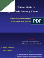 Ingenieria de Costas y puertos