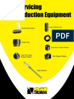 Well Servicing and Production Equipment