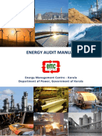 EMC_Energy Audit Manual