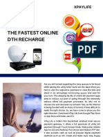 The Fastest Online DTH Recharge (1)