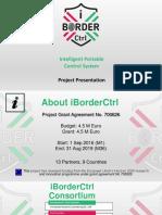 IBorderCtrl Global Presentation v5