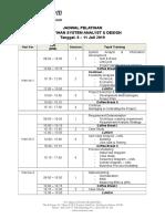 System Analyst & Design