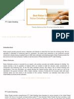 Best Rebar Estimate and Rebar Detailing service provider
