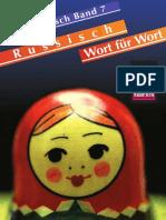 Elke Kauderwelsch Russisch Wort Fur Wort Uchebnik