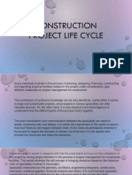 Construction Life Cycle Pp2
