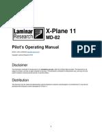 MD-82 Pilot Operating Manual
