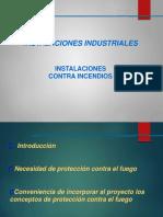 Instalaciones Contra Incendio 7mo 3ra