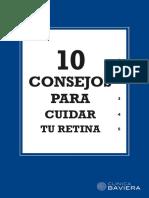 CBA eBook 10 Conejos Cuidar Retina