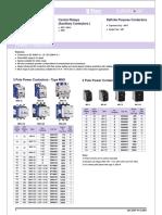 M LINE CONTACTORS & RELAY.pdf