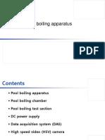 Pool Boiling Apparatus (UTM-JB)