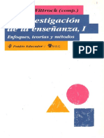 La investigación de la enseñanza I.pdf