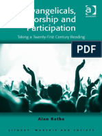 Evangelicals, Worship and Participation_ Taking a Twenty-first Century Reading ( PDFDrive.com )