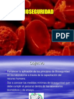 Bioseguridad 1 Ra Clase Parte i