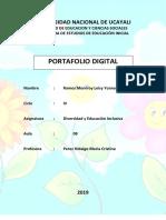 Portafolio Digital DEI