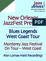 Jazz Blues 324