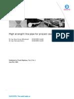 Europipes burst test.pdf