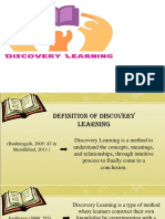 Discovery Learning Ppt