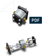 Solidworks MockUp Drawing