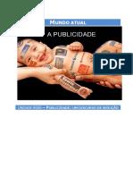 UNIDADE 6666 – PUBLICIDADE