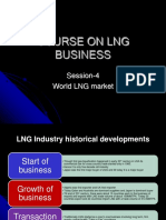 Course on Lng Business-session4