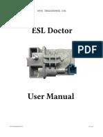 ESL Doctor