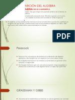 LA APARICIÓN DEL ALGEBRA ABSTRACTA.pptx