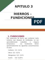 CAPITULO 3- MC115- Fundiciones.pptx