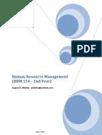 316688267-Human-Resource-Management.pdf