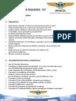 Programa TCP 2019act