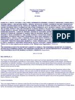Vinuya vs Romulo GR No. 162230, April 28 2010