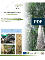Reglamento de Acceso Uso y Manejo de Los Recursos Naturales de La Comunidad Agroecologica Tierra Prometida Mst Bolivia