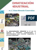 Presentación Taller Automatización