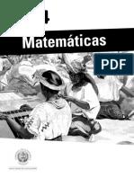 Texto Matematicas 4to_grado